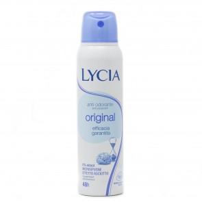 LYCIA SPRAY ANTIO ORIG 150ML