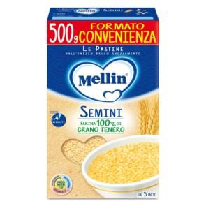 MELLIN SEMINI 500 G