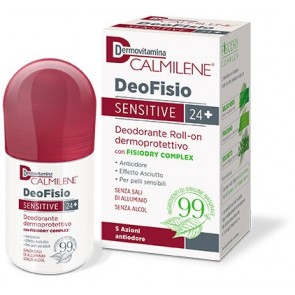 DERMOVITAMINA CALMILENE DEOFIS SENSITIVE 75 ML