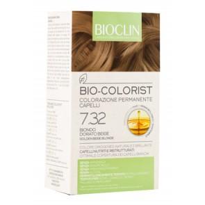 BIOCLIN BIO COLORIST 7,32 BIONDO DORATO BEIGE