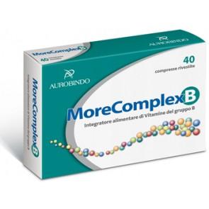 MORECOMPLEX B 40CPR