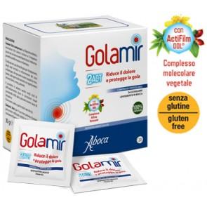 GOLAMIR 2ACT 20 COMPRESSE OROSOLUBILI DA 1,5 G