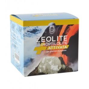 ZEOLITE CLINOPTILOLITE ATTIVATA SUPREMA POLVERE 250 G