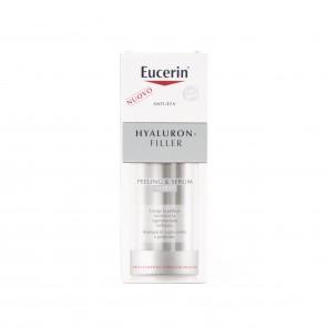 EUCERIN HYALURON-FILLER PEELING & SERUM NOTTE 30 ML