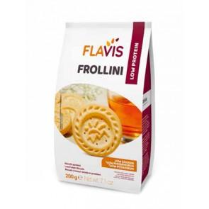 MEVALIA FLAVIS FROLLINI 200 G