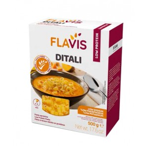 MEVALIA FLAVIS DITALI 500 G