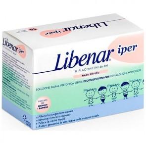 LIBENAR 18F AEROSOL IPERTON 3%