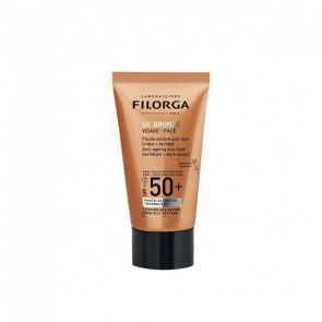 FILORGA UV BRONZE FACE 50+ 40 ML
