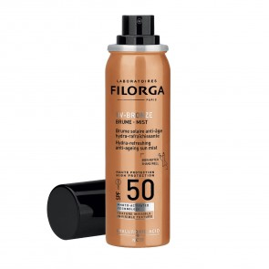 FILORGA UV BRONZE BRUME 50+ 60 ML