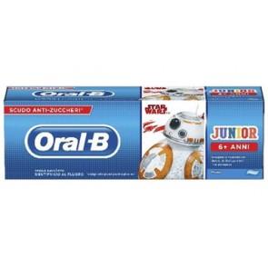 ORALB DEN JUN STAR WARS 6-12