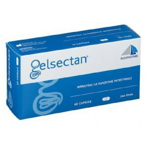 GELSECTAN 60 CAPSULE