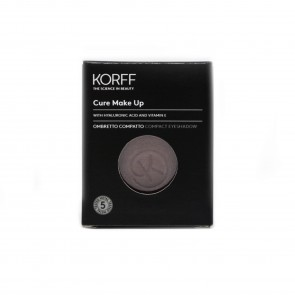 KORFF CURE MAKE UP OMBRETTO 07