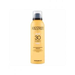 Angstrom Prot Instadry SPF30 Spray Sol Trasp 150ml