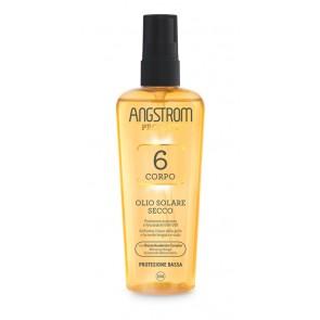 Angstrom Protect Olio Secco SPF 6 150ml
