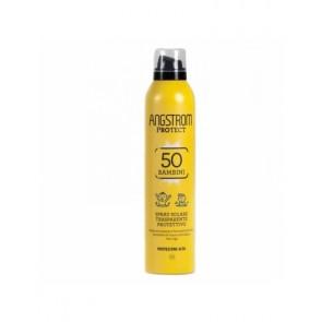 Angstrom Prot Kids SPF50 Spray Trasp 250ml