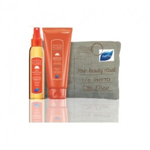 PHYTOPLAGE POUCH VOILE 200 ML E SHAMPOO 125 ML