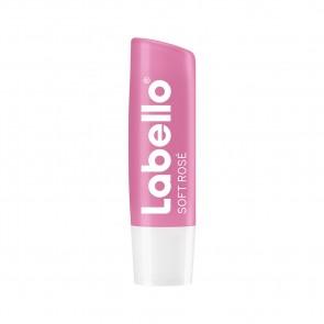 LABELLO SOFT ROSE 5,5 ML