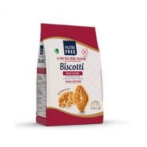 NUTRIFREE BISCOTTI 400 G