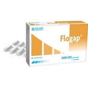 FLOGAP 20 OVALINE