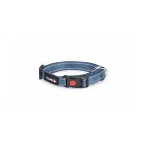 COLLARE LOWTENSION REFLEX BLU 20 MM X 33/53 CM