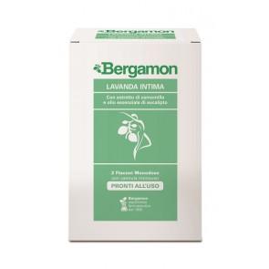 BERGAMON LAVANDA CON CANNULA MONODOSE 2 PEZZI 133 ML