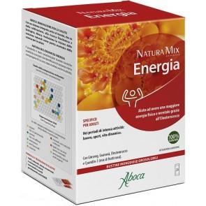 NATURA MIX ADVANCED ENERGIA 20 BUSTINE