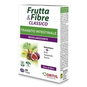 FRUTTA & FIBRE CLASSICO 30 COMPRESSE