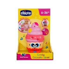 CHICCO GIOCO CANDY CUPCAKE