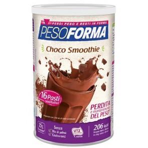 PESOFORMA CHOCO SMOOTHIE 436 G