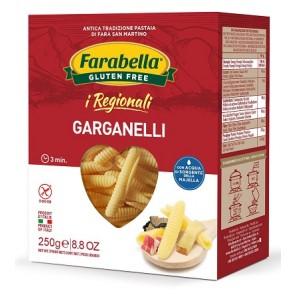 FARABELLA GARGANELLI I REGIONALI 250 G