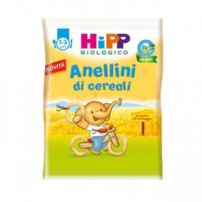 HIPP ANELLINI CEREALI 25 G