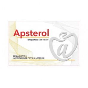 APSTEROL 50 COMPRESSE