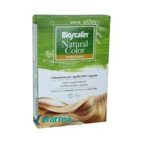 BIOSCALIN NATURAL COLOR BIONDO DORATO 70 G