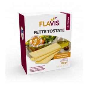 FLAVIS FETTE TOSTATE APROTEICHE 205 G