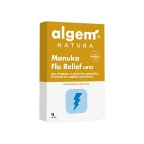 ALGEM MANUKA FLU RELIEF URTO
