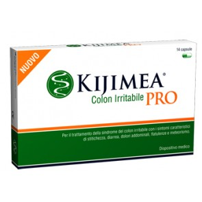 KIJIMEA COLON IRRITAB PRO14CPS