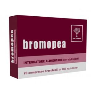 BROMOPEA 20 COMPRESSE