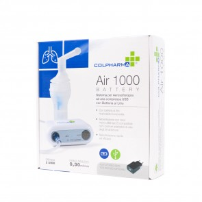 COLPHARMA AIR 1000 BATTERY
