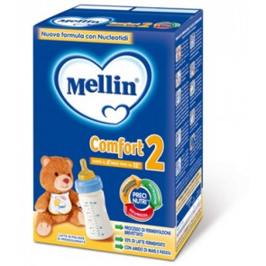 MELLIN COMFORT 2 800 G