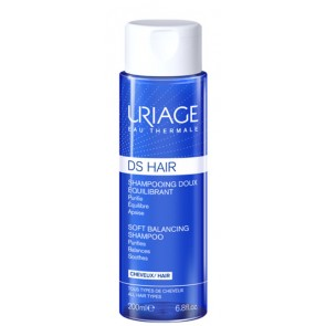 URIAGE DS HAIR SHAMPOO DELICATO RIEQUILIBRANTE 500 ML