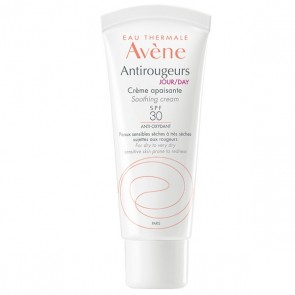 Avene Antirougeurs Giorno Crema Lenitiva 40ml