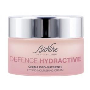 DEFENCE HYDRACTIVE CREMA IDRO-NUTRIENTE 50 ML