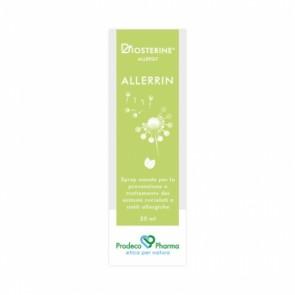 BIOSTERINE ALLERGY ALLERIN 20 ML