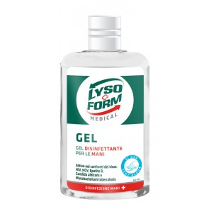 LYSOFORM MEDICAL GEL PMC 70 ML