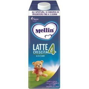MELLIN 4 LATTE 1000 ML
