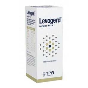 LEVOGERD SCIROPPO 240ML