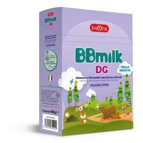 BBMILK DG POLVERE 400 G