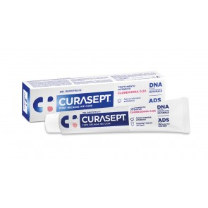 CURASEPT DENTIFRICIO 0,20 75 ML ADS+DNA