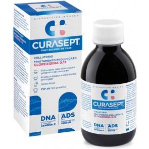 CURASEPT COLLUTORIO 0,12 200 ML ADS + DNA