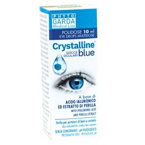 CRYSTALLINE BLUE GOCCE POLIDOSE 10 ML